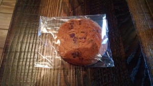 Cookie from Pei Wei